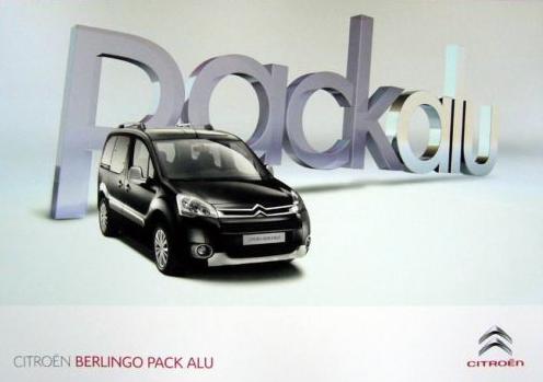 Citroën Packalu