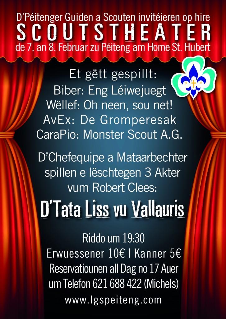 Theater 2014