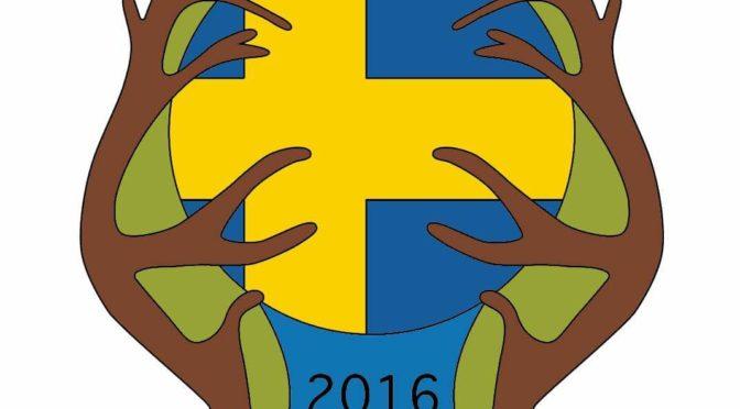 CaraPio Camp Schweden 2016 Campbuch & Chefbuch
