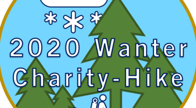 Wanter Charity Hike 2020