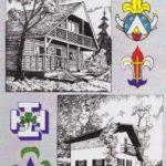 Geschichtsfuerscher No 8 Guiden a Scouten vu Péiteng