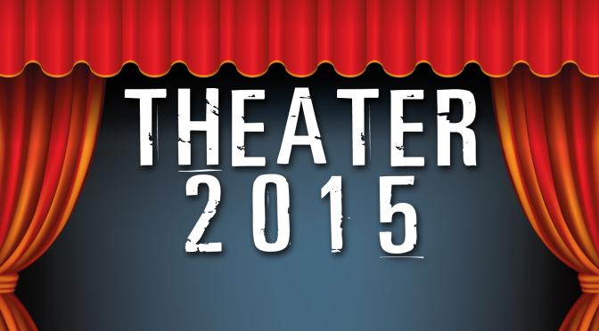 Theater 2015: Dem Casanova säi Comeback