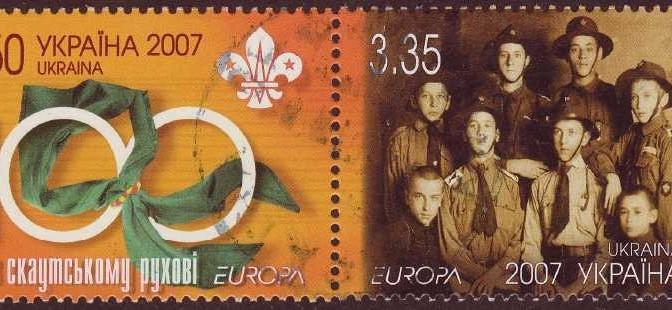 Scoutsziedel bis den 13 Juni