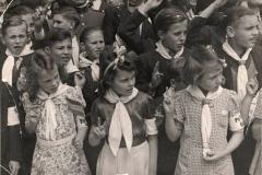 L.G. Péiteng - Guiden ca. 1945.