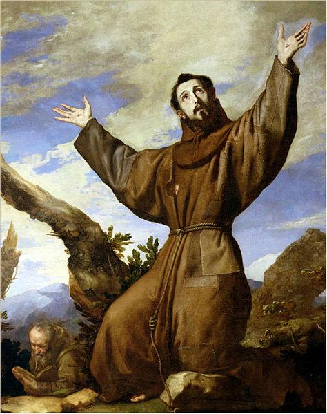 Franz vun Assisi